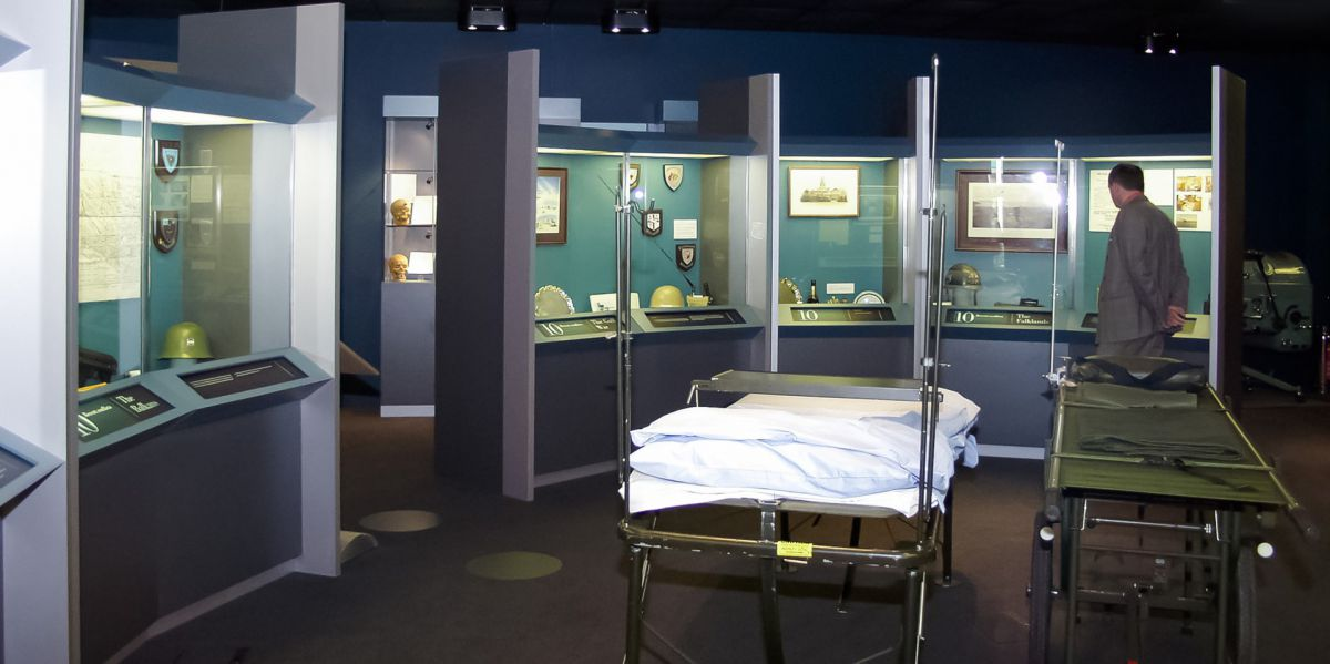 THE-MUSEUM-OF-MILITARY-MEDICINE-Envisage-Website-Image-1