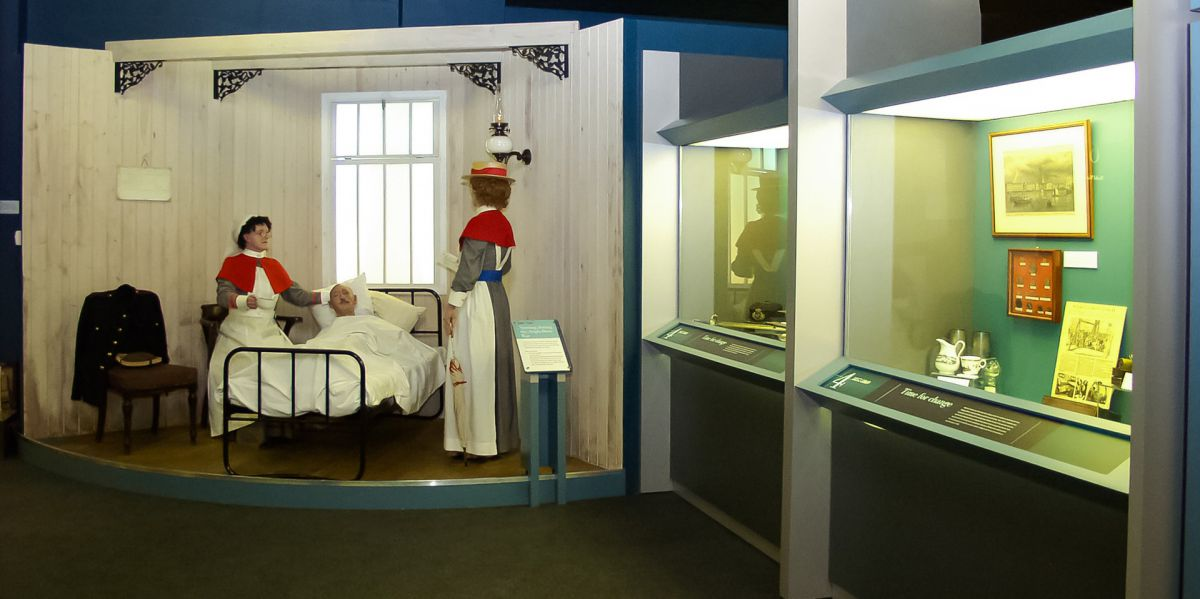 THE-MUSEUM-OF-MILITARY-MEDICINE-Envisage-Website-Image-5